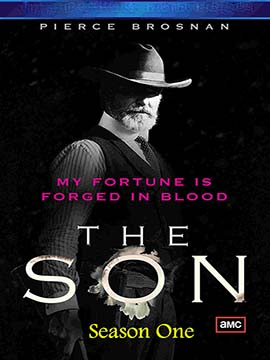 The Son - The Complete Season One