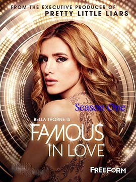 Famous in Love - The Complete Season One