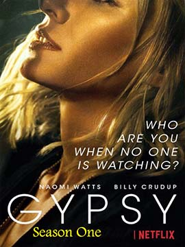 Gypsy - The Complete Season One