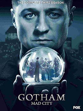 Gotham - The Complete Season Three