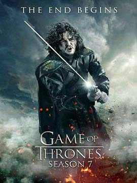 Game of Thrones - The Complete Season Seven