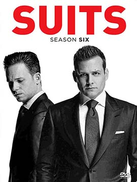 Suits - The Complete Season Six