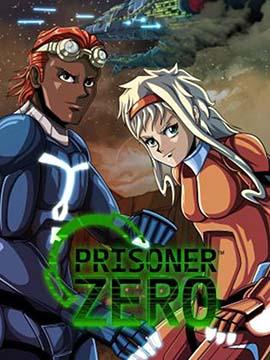 Prisoner Zero - مدبلج