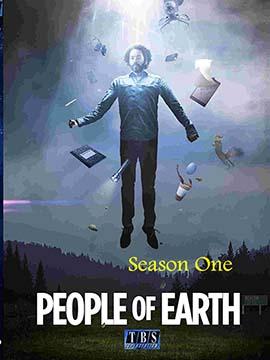 People of Earth - The Complete Season One