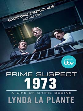 Prime Suspect 1973 -  TV Mini-Series