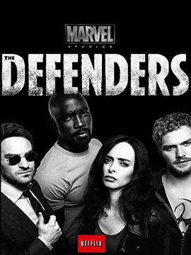 The Defenders - TV Mini-Series