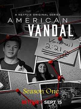 American Vandal - The Complete Season One