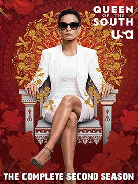 Queen of the South - The Complete Season Two