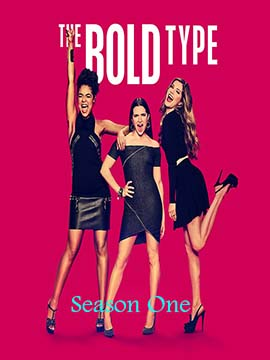 The Bold Type - The Complete Season One