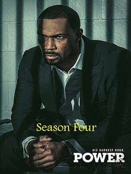 Power - The Complete Season Four