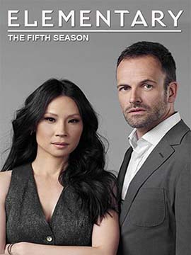 Elementary - The Complete Season Five