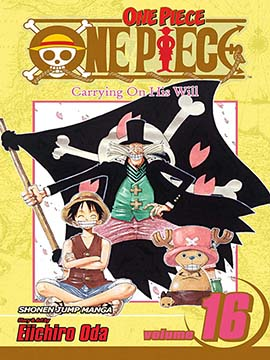 One Piece - Part Sixteen