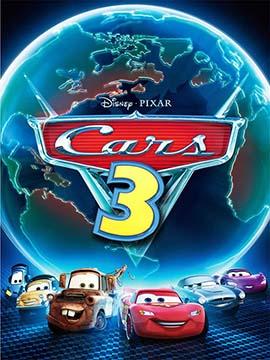 Cars 3 - مدبلج