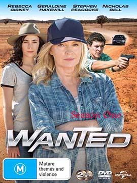 Wanted - The Complete Season One