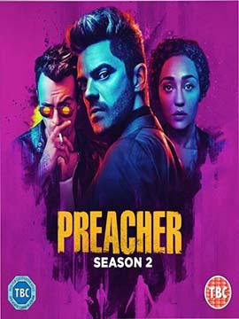 Preacher - The Complete Season Two