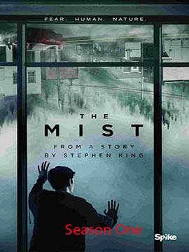 The Mist - The Complete Season One