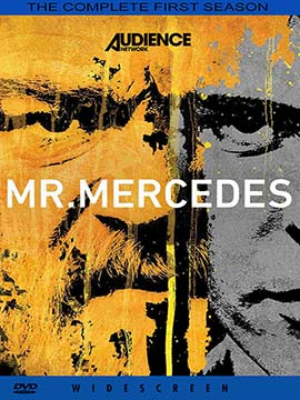 Mr. Mercedes - The Complete Season One