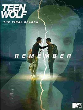 Teen Wolf - The Complete Season Six
