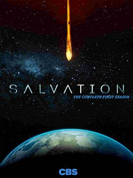 Salvation - The Complete Season One