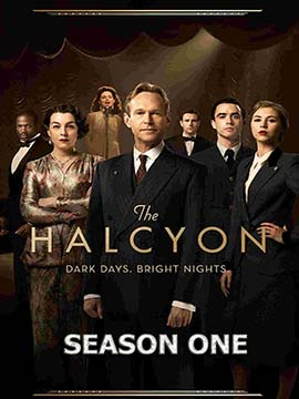 The Halcyon - The Complete Season One