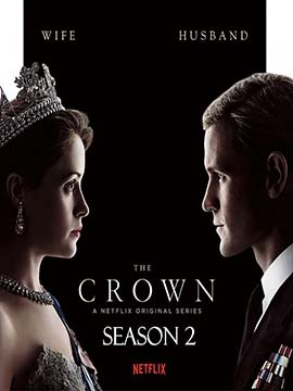 The Crown - The Complete Season Two