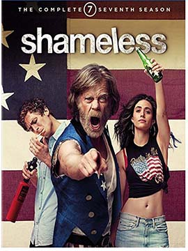 Shameless - The Complete Season Seven