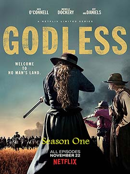 Godless - The Complete Season one