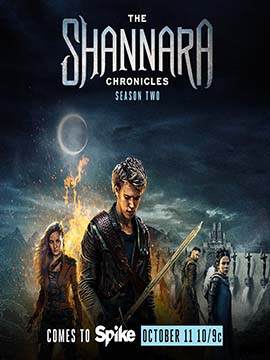 The Shannara Chronicles - The Complete Season Two