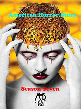 American Horror Story - The Complete Season Seven