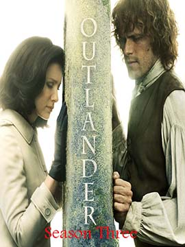 Outlander - The Complete Season Three