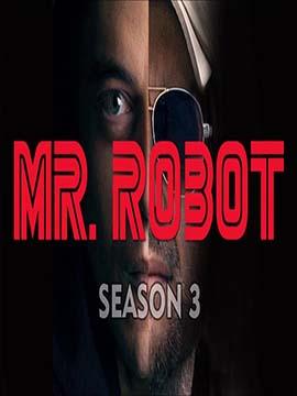 Mr. Robot - The Complete Season Three
