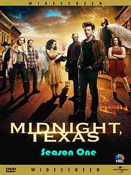 Midnight, Texas - The Complete Season One