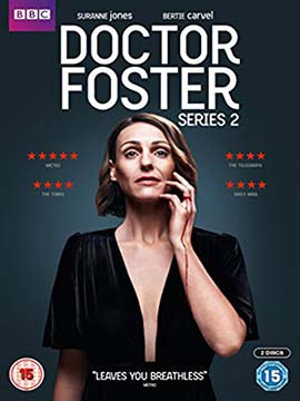 Doctor Foster - The Complete Season Two