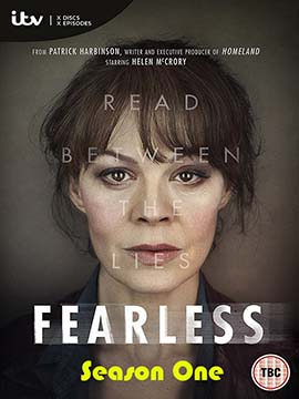 Fearless - The Complete Season One