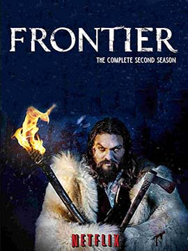 Frontier - The Complete Season Two