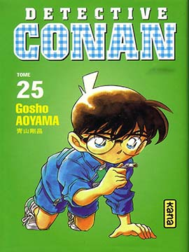 Detective conan - The Complete Season 25