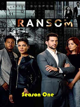 Ransom - The Complete Season One