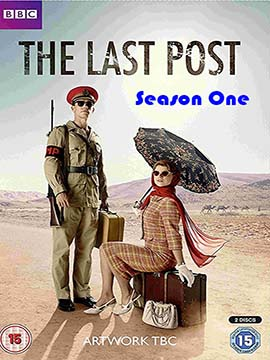 The Last Post - The Complete Season One
