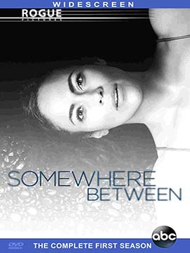 Somewhere Between - The Complete Season One