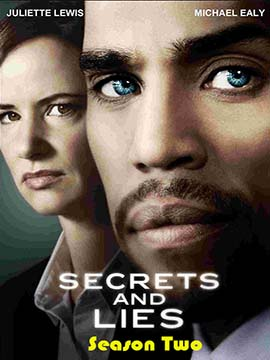 Secrets and Lies - The Complete Season Two