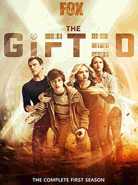 The Gifted - The Complete Seasone One