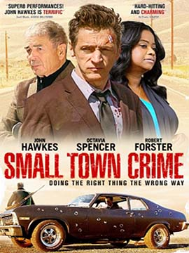 Small Town Crime