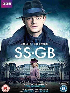 SS-GB -  TV Mini-Series