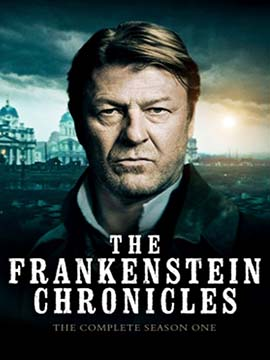 The Frankenstein Chronicles - The Complete Season One