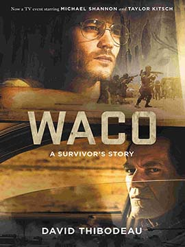Waco -  TV Mini-Series