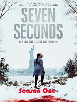 Seven Seconds - The Complete Season One