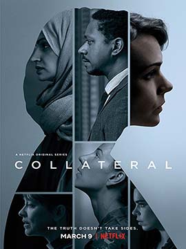 Collateral - TV Mini-Series