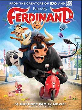 Ferdinand - مدبلج