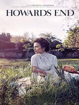 Howards End - TV Mini-Series