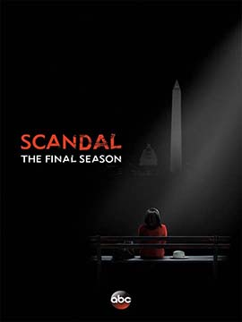 Scandal - The Complete Season Seven